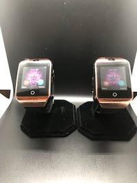 ANDROID SMART WATCH! NO SIM NEEDED! BLUTOOTH 2 YOUR PHONE! I DELIVER!