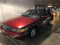Mercury - Grand Marquis - 1997 Rockville, 20850