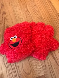 Tickle me Elmo Hands Plainfield, 60585