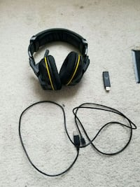 Corsair H1500 wireless headset 35 km