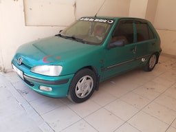 1999 Peugeot 106 1.4 XR 5P 06bf0570-f602-4652-bf2a-a742e8ccc427