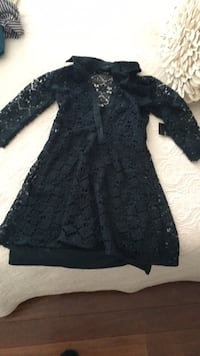ZARA LACE DRESS NEVER WORN Montréal, H1P