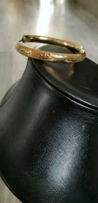 Vintage Gold Filled Bangle  Markham, L6B 1G6