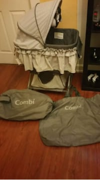 Combo Bassinet Model 9400 Washington, 20015