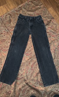Boys Size 12 Regular Jeans Oklahoma City, 73109