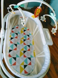 Baby bassinet Elizabeth City, 27909