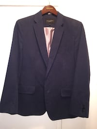 Banana republic blue blazer