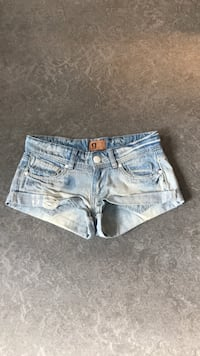 Jeansshorts Gina Tricot Lund, 224 60