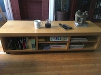 Coffee table with storage  Vancouver, V5Z