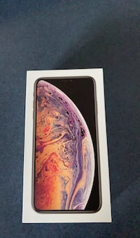 IPHONE XS MAX box Owings Mills, 21117
