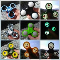 CHOLLAZO LOTE SPINNERS