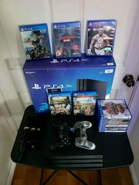 Selling Sony PlayStation 4 1Tb Pro Edition  Ceres, 95307
