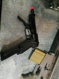 Used M93r Airsoft For Sale In Belmont Letgo