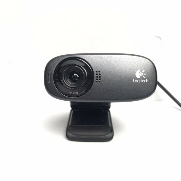 Sold Logitech C310 Usb Wired Clip On Hd 720p Video Webcam Camera In Peabody Letgo