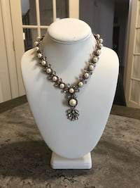 Necklace jewelry (#36) Boyds, 20841
