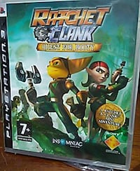 ratchet clank ps3 Dundalk, 21222
