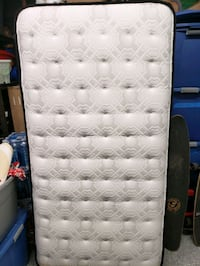 Sealy Twin Mattress (Like New) Mission Viejo, 92691