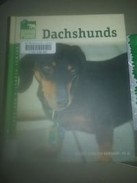 All about Dachshunds Apple Valley, 92307