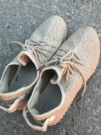 Yeezy's  Winnipeg