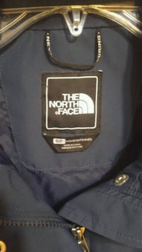 The North Face Jacket size small womens $30 Winnipeg, R2K
