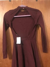 American apparel dress size small Burien, 98148