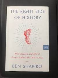 Ben Shapiro book on conservatism