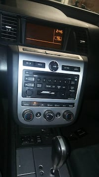Nissan - Murano - 2004 King Of Prussia