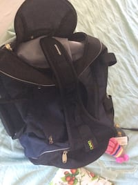 Addidas duffelbag with built in Drink Coolers Palm Bay, 32907