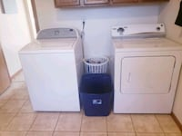 Washer and dryer  Kennewick, 99337