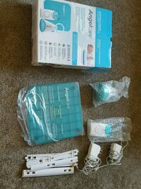 Angelcare baby monitor Calgary, T2R 0L3
