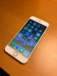 iPhone 6 64GB Gold AT&T  35 km