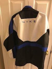 90's Nike Track Jacket Pickering, L1X 2S7