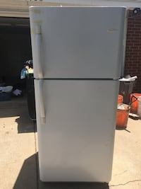 Frigidaire Refrigerator The Colony, 75056