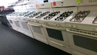 Gas stoves in excellent condition  Baltimore