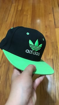 Light green adidas hat San Diego, 92111