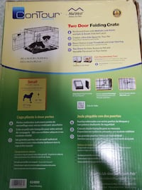 Dog crate midwest small brand new  Toronto, M1T 3L5
