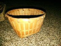 Small whicker basket Port Arthur, 77642