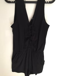 Playsuit 6570 km