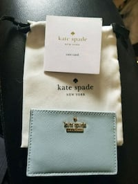 Authentic Kate Spade Card Holder Toronto, M1T 3N1