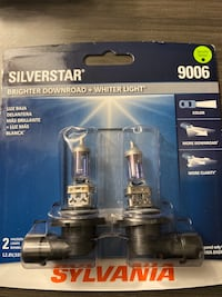 Silverstar Brighter Light Dumfries, 22025