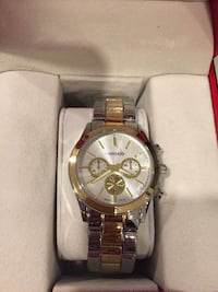 Brand new Emporio de Milano watch  Whitby