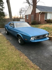 1973 Ford Mustang Annandale