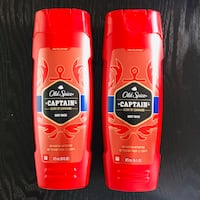 Old Spice Body Wash Captain  Silver Spring, 20902