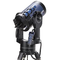 "Meade LX90 8"" Astronomical Telescope with field tripod   Chantilly, 20152"