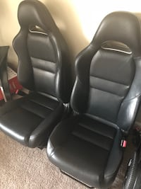 2002 - 2006 Acura RSX type s front leather seats Alexandria, 22306