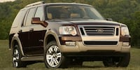 Ford Explorer 2006 Temple Hills, 20748