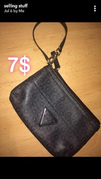 small guess bag  Toronto, M9P 1E5