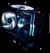 i7 8770k + 1080 Ti with both water cooled systems Toronto, M5V 0H5