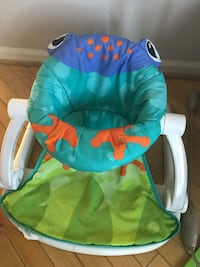 Baby chair and baby bounce chair Woodbridge, 22193