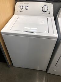 Gas washer & dryer $450 for both!!  Jersey City, 07307